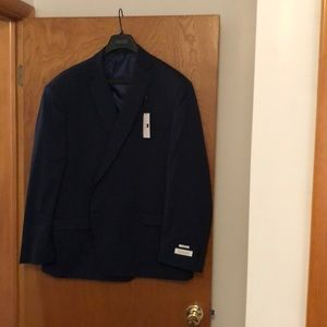 Other - Suit Jacket Navy
